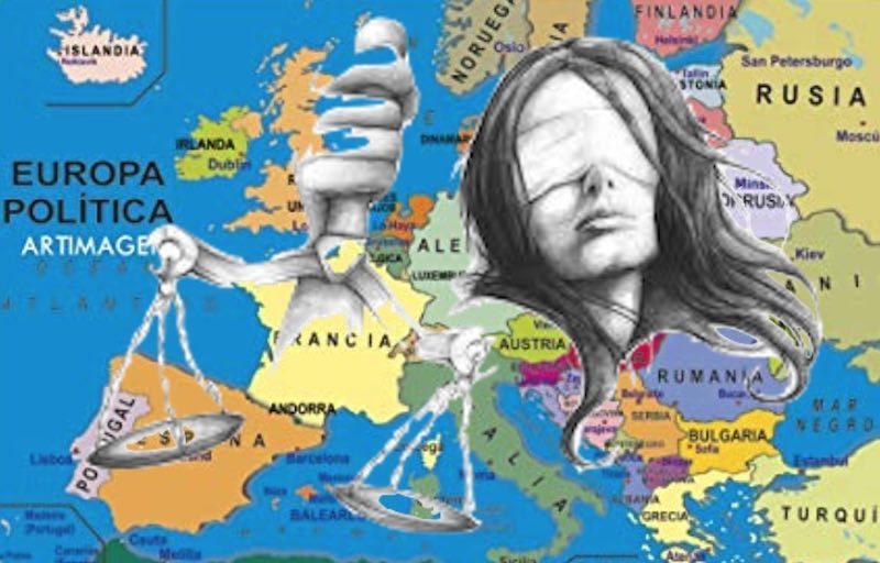 2020… l'Europa che vorrei by Giampietro Comolli