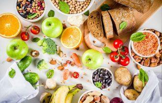Le fibre nell'alimentazione: alleate contro stitichezza e colesterolo