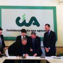 Firmato un protocollo d'intesa tra Accademia italiana del tartufo e Associazione italiana sommelier, in vista di Expo 2020 Dubai