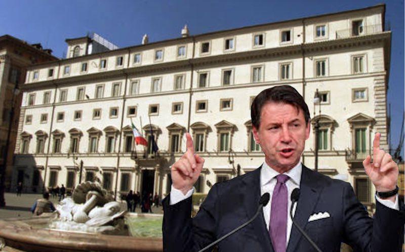 ECONOMIA ITALIA – URGE USCIRE DALLO STALLO DI SFIDUCIA