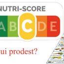 Nutri-score, la nuova etichetta… cui prodest?