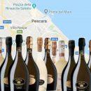 Pescara con Spumantitalia 2020 apre nuove vie per i vini spumeggianti italiani