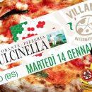 Villani international Cup: gara di Pizza a Iseo (BS) – Premio Menu 2020