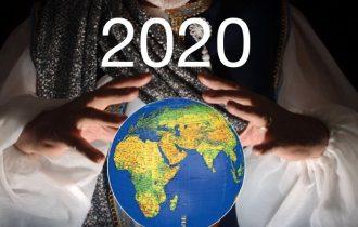 2020 ANNO HORRIBILIS? Previsioni di Politica e vita quotidiana…