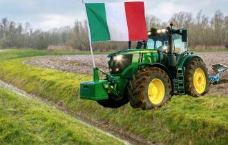 Agricoltura UE riflessione su imprese in campo e in vigna