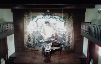 VILLA MEDICI GIULINI DI BRIOSCO – CONCERTO FINALE  MASTERCLASS DI PIANOFORTE
