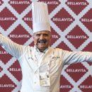 Bellavita Expo Amsterdam 2020, tra gli chef anche Peppe Zullo
