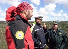 Inghiottitoio del Pulo, Alta Murgia: Esercitazioni di soccorso alpinino e speleologico