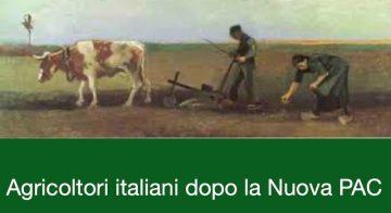 PAC 2021-2027 DISTRETTI BREXIT… MONDO AGRICOLO EUROPEO IN FIBRILLAZIONE