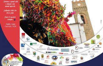 Il Carnevale anima Aliano (MT) e va in tour a Torino e a Firenze