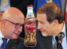 Coca-Cola e Regione Sicilia dichiarano guerra al Governo italiano – Legge di Bilancio 2020 è incostituzionale