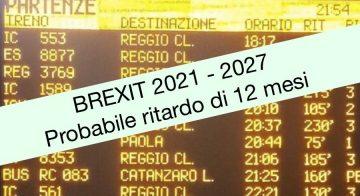 PAC 2021 – 2027 … non c'è accordo, e c'è anche CoronaVirus, slitterà al 2022?