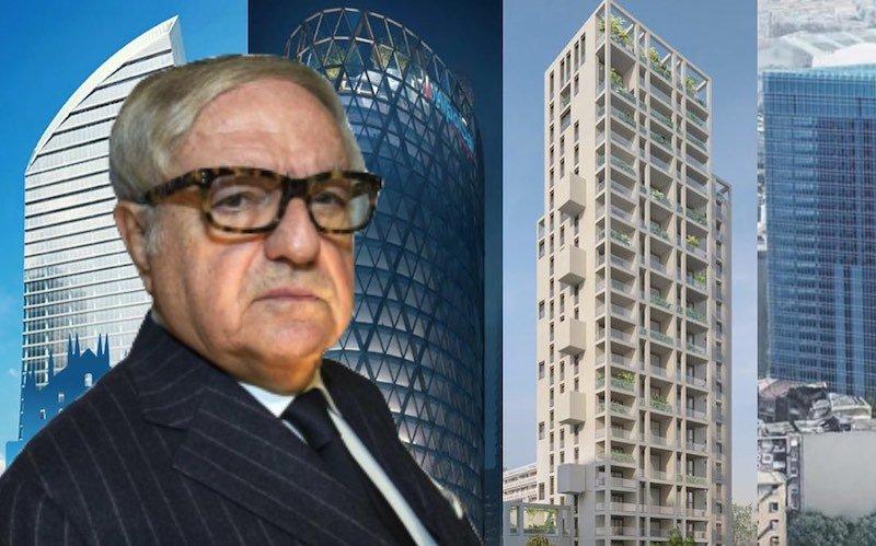 Grattacieli e città…Perché non un'architettura italiana?