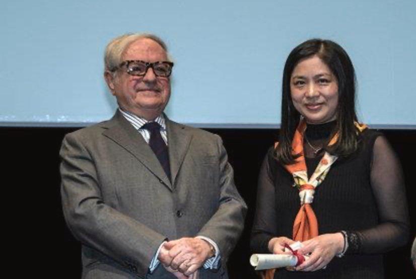 Assegnati i Premi Panettone d'Oro 2020 alla Virtu' Civica – Milano