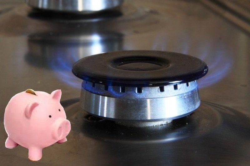 Dalla cucina alle camere: come risparmiare sul gas in casa