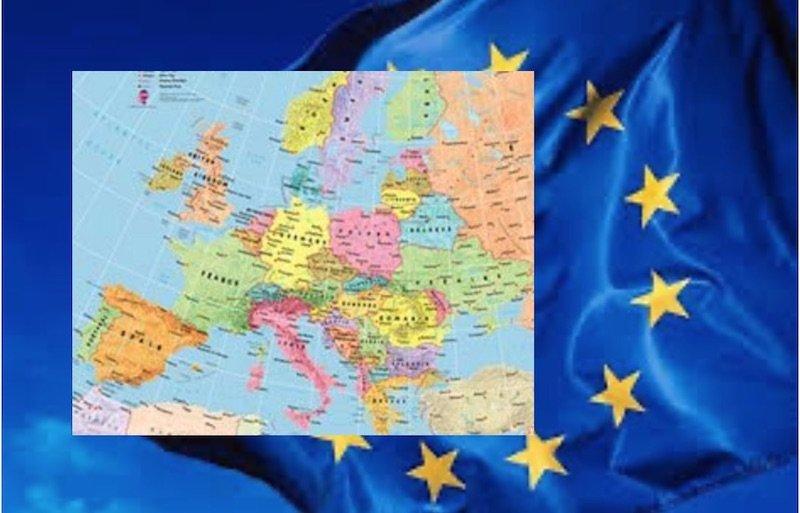 Storia dell'Europa, verso la PAC 2021 – 2027 (Prima parte) … vademecum di fatti avvenuti, eventi, cronologia e piccoli commenti