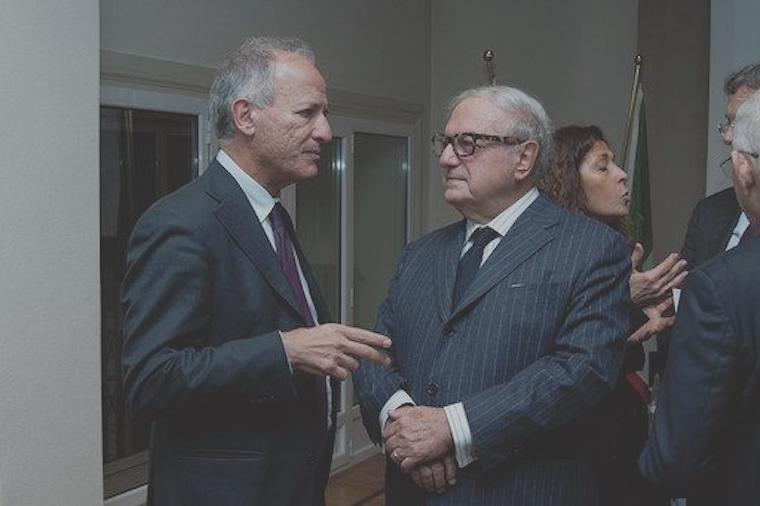 Inaugurazione Anno Giudiziario 2020 –  Corte d'Appello di Milano