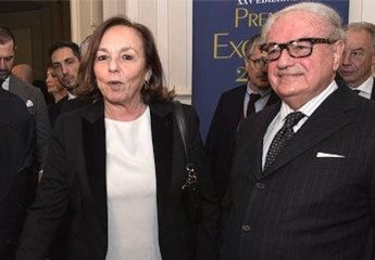 Premio Excellent 2020 a Giuseppe Tornatore e  Luciana Lamorgese