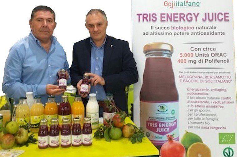 Il bergamotto di Calabria: dopo Fruit Logistica a Berlino sarà al BioFach a Norimberga