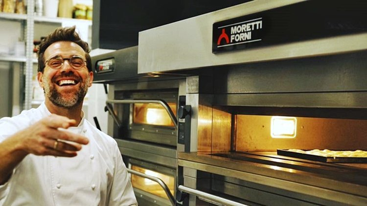 Moretti Forni introduce CotturaFutura® a SIGEP 2020