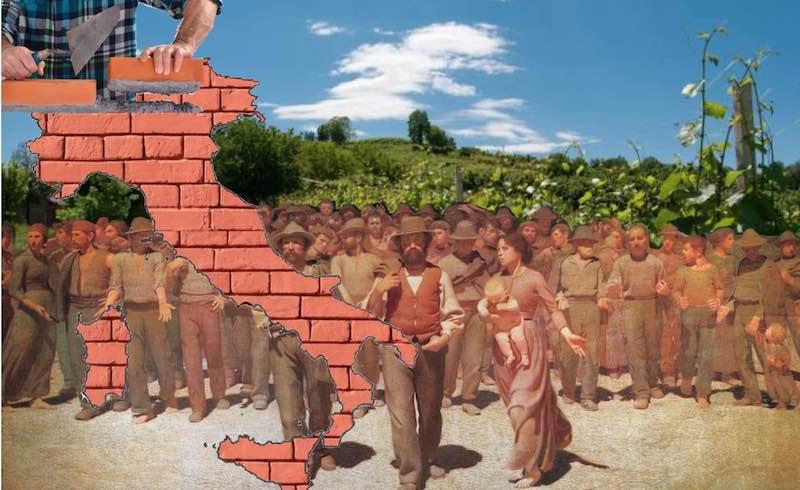 Economia Italia: basta rattoppi… costruiamola nuova!