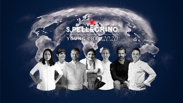 S.Pellegrino Young Chef: svelata la giuria della Finale Internazionale SPYC