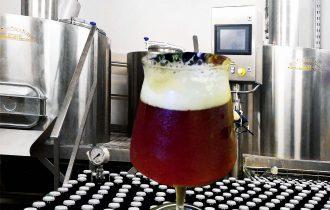 La birra artigianale si gusta a Rimini nella VI edizione di  Italy Beer&Food Attraction, dal 15 al 18 febbraio