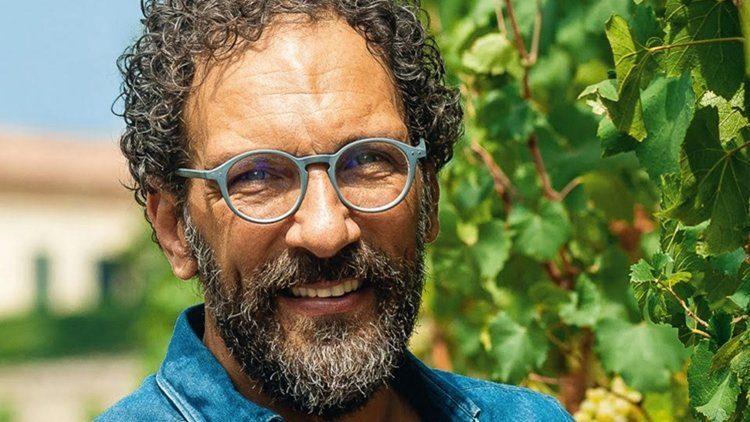 """Il """"cantastorie"""" Federico Quaranta a Lecce per il suo nuovo libro"""