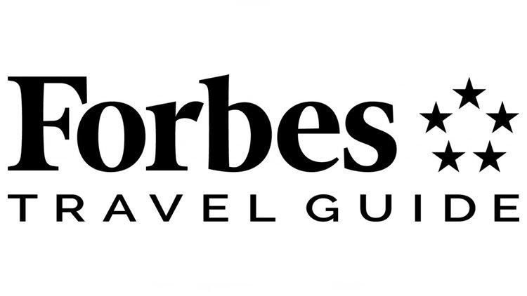 """Forbes Travel Guide svela le """"stelle dell'ospitalità"""" del 2020"""