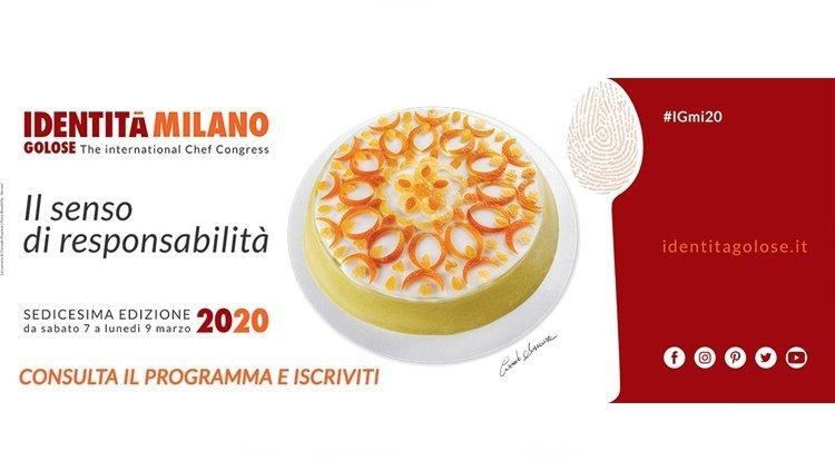 Tutte le donne di Identità Milano Golose 2020
