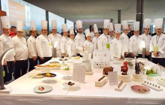 Olimpiadi di Cucina Stoccarda 2020: medaglia di bronzo per il Culinary Team Palermo