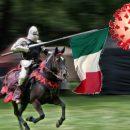 Corona virus – Italia e Italiani a testa alta e basta allarmismi!