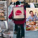 La ristorazione ai tempi del Coronavirus diventa a domicilio – In cucina con Rational