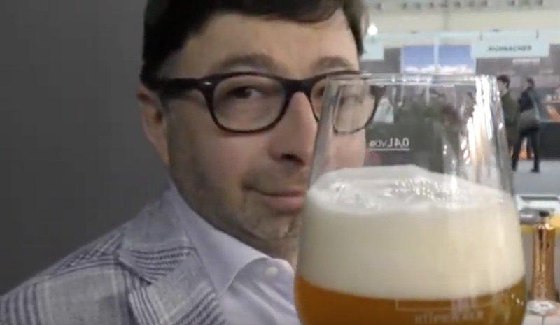 Birra Collesi, la Birra Artigianale n° 1 nel mondo, la più premiata (Video)