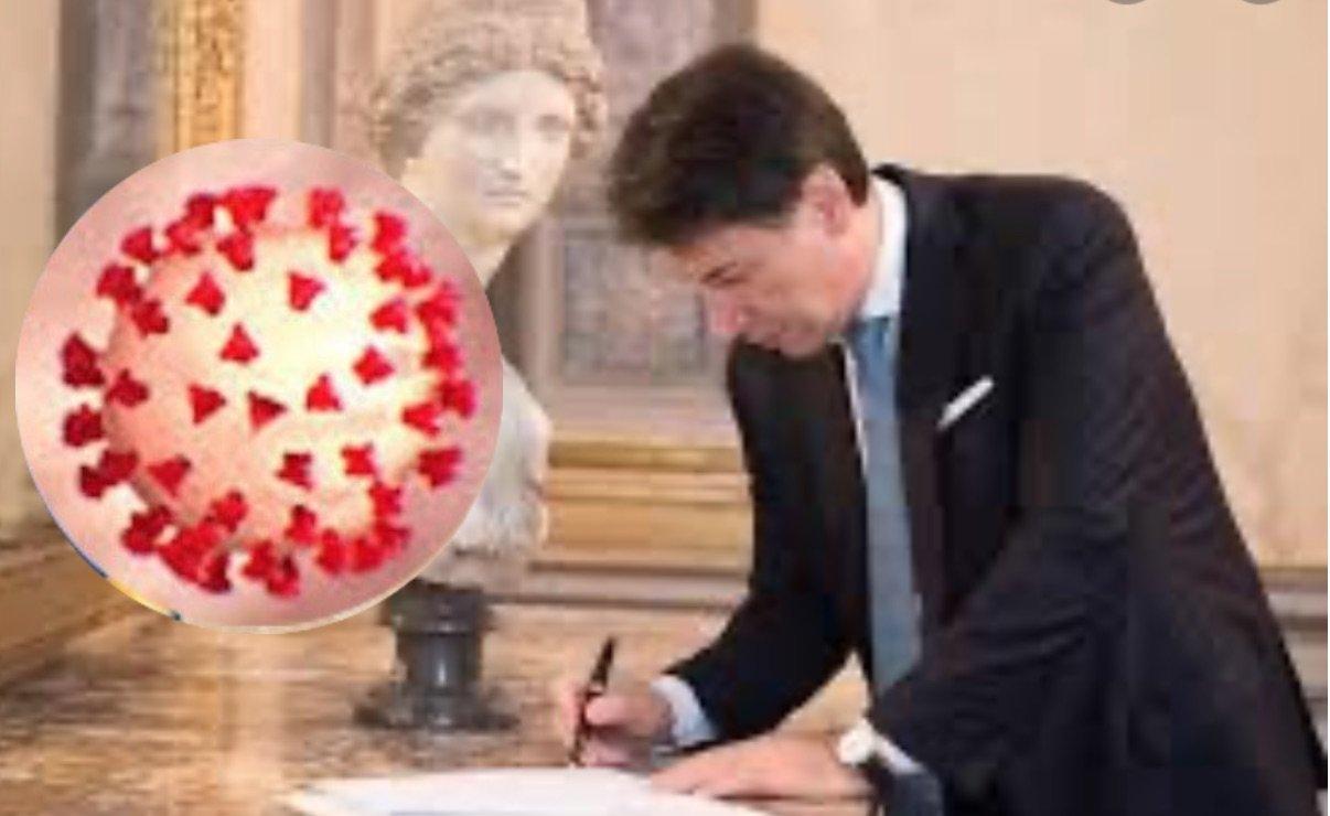 Decreto Ministeriale contro diffusione CoronaVirus 8 marzo 2020