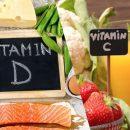 Come aumentare le Difese Immunitarie contro  Covid 19 / Coronavirus – Vitamina D e Vitamina C (con testo in inglese)
