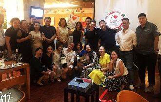 Donne del vino e Project Ganbei, dalla Cina un aiuto all'Italia