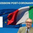 8 #POSTCORONAVIRUS: solidarietà e sostenibilità in Italia, by Comolli