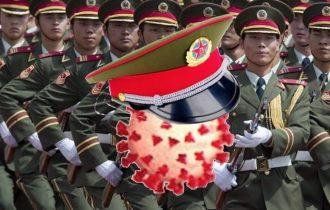 CoronaVirus… Ufficiale cinese accusa: romanzo o realtà?