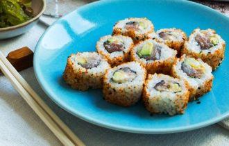 Imparare a cucinare il sushi a casa con Sushi Daily