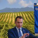 Assoenologi per Francesco Fanelli Assessore Politiche Agricole e Forestali, Regione Basilicata