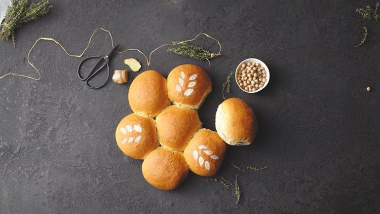 Granlegumi, il nuovo mix di Lesaffre Italia per pane e prodotti da forno