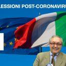 6 #POSTCORONAVIRUS: la Germania scopre l'Italia, by Comolli