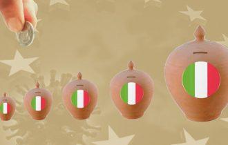 Il Risparmio degli Italiani può finanziare la Rinascita dell'Italia