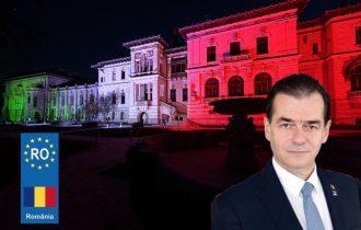 La Romania in soccorso dell'Italia contro l'epidemia del covid-19