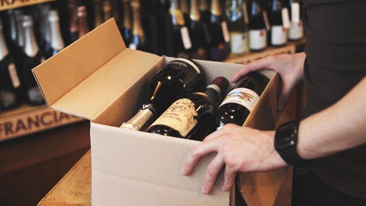 Al via il test food delivery su Milano, il giusto abbinamento 100% italiano direttamente a casa