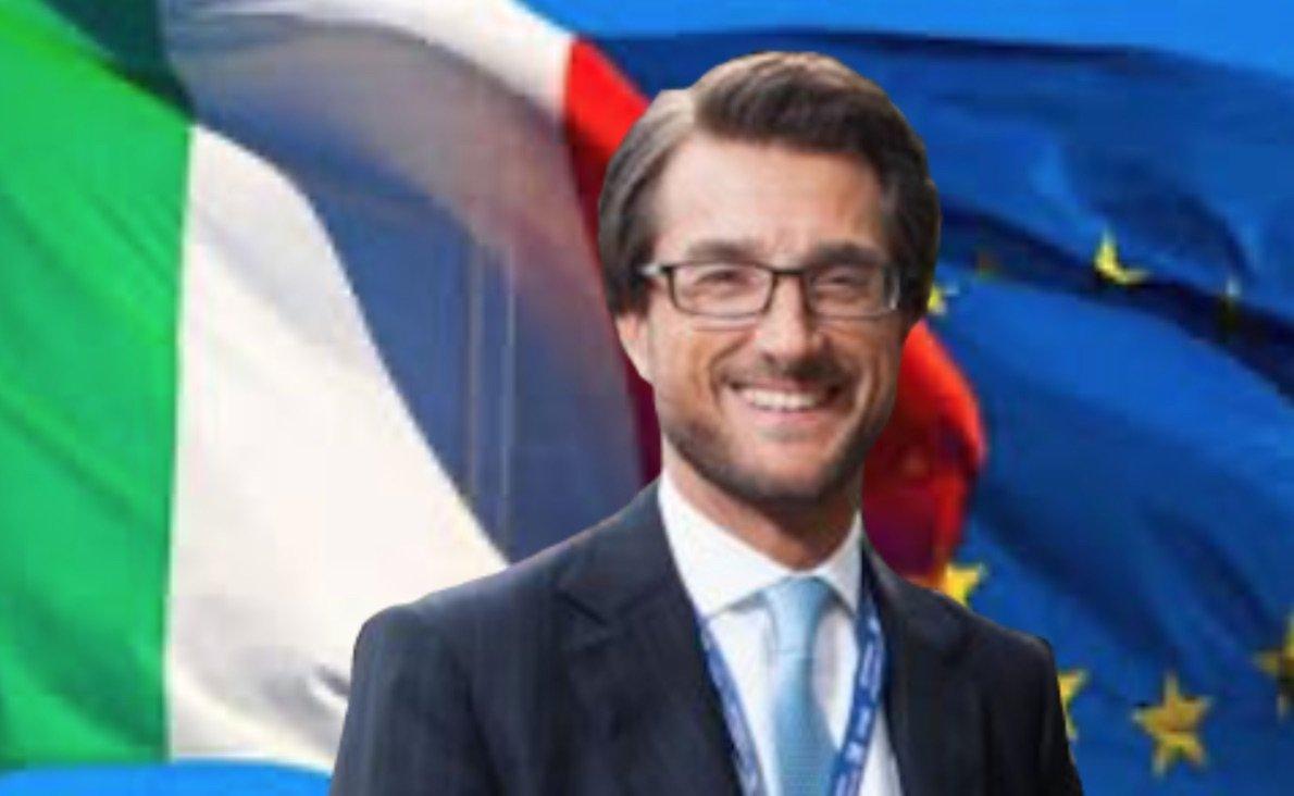 Stefano Simontacchi nel team di esperti guidato da Vittorio Colao che affiancherà il Governo per far ripartire il Paese