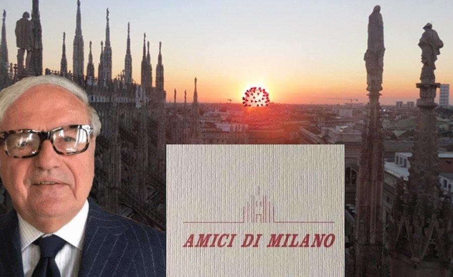 AMICI DI MILANO: LETTERA APERTA al Sindaco Giuseppe Sala