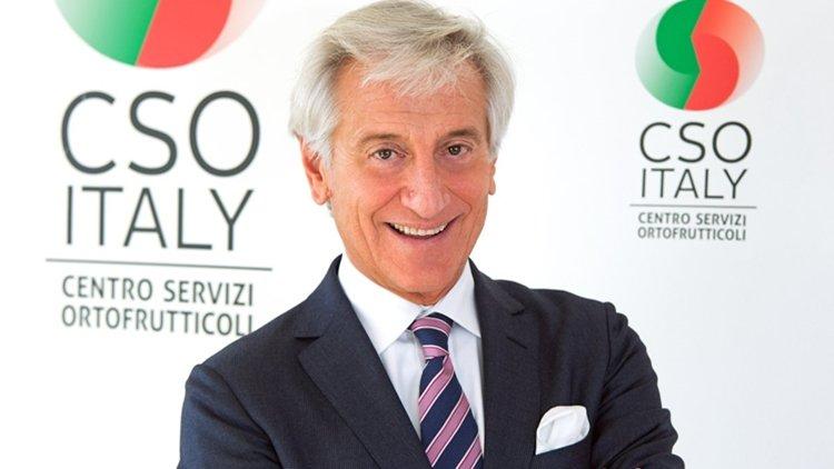 Video-messaggio del presidente di CSO Italy – Paolo Bruni
