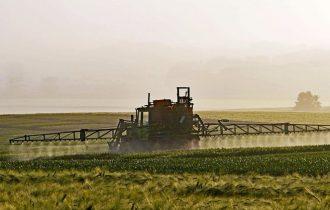 Glifosato, il pesticida più usato al mondo